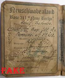 mph4cobra, fake IDs, WW2 Germany, ebay