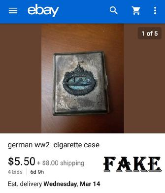ebay fraud