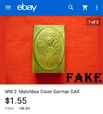 Fakes From Poland