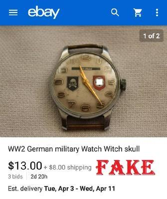germanmilitarus fake