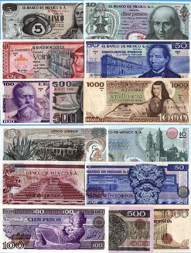 Forex exchange us dollar to peso