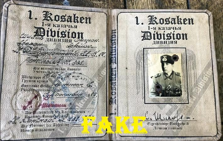 fake nazi IF, WW2 German Passbook, ebay fakes, eriberea_0